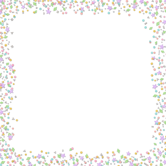 Sparkle border png. Pin by isabelle aufeuve