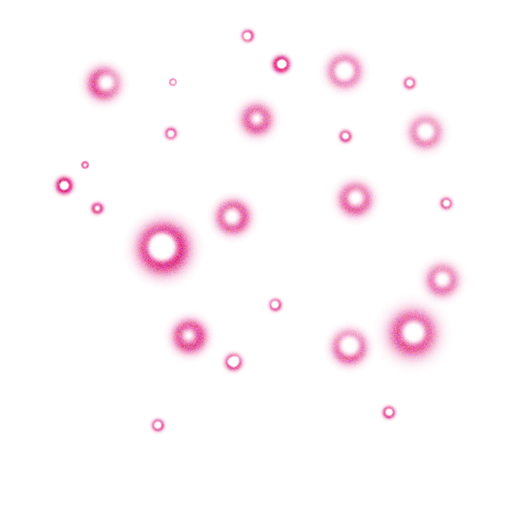 pink sparkles png