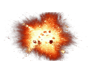 Sparks clipart small explosion. Fire free images and
