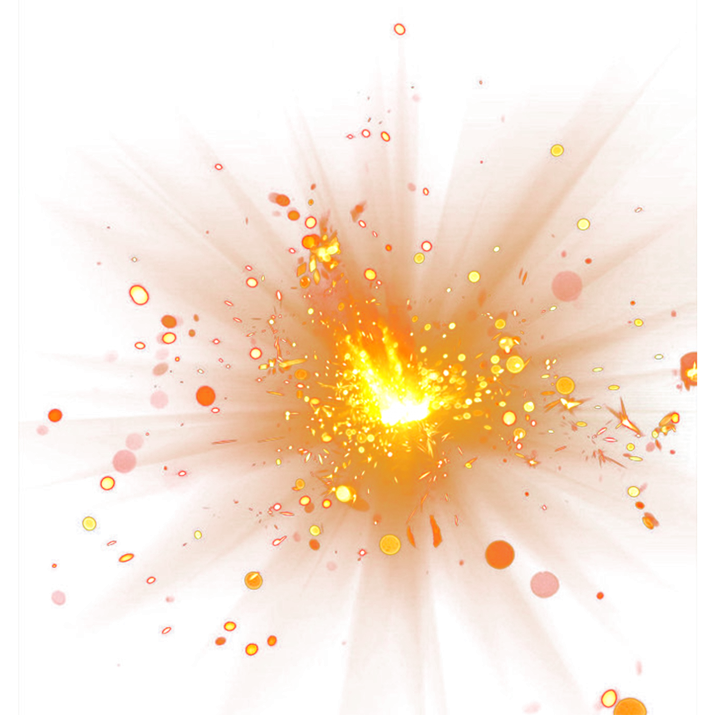 Sparks png. Fire hd image free