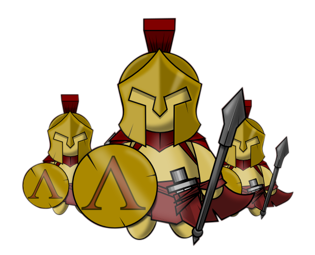 Spartan clipart. Free soldier cliparts download