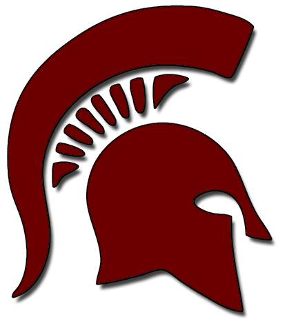 Spartan head png. Staff resources graphics shadow