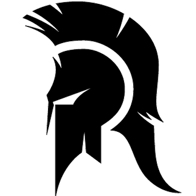 Spartan head png. Media tweets by project