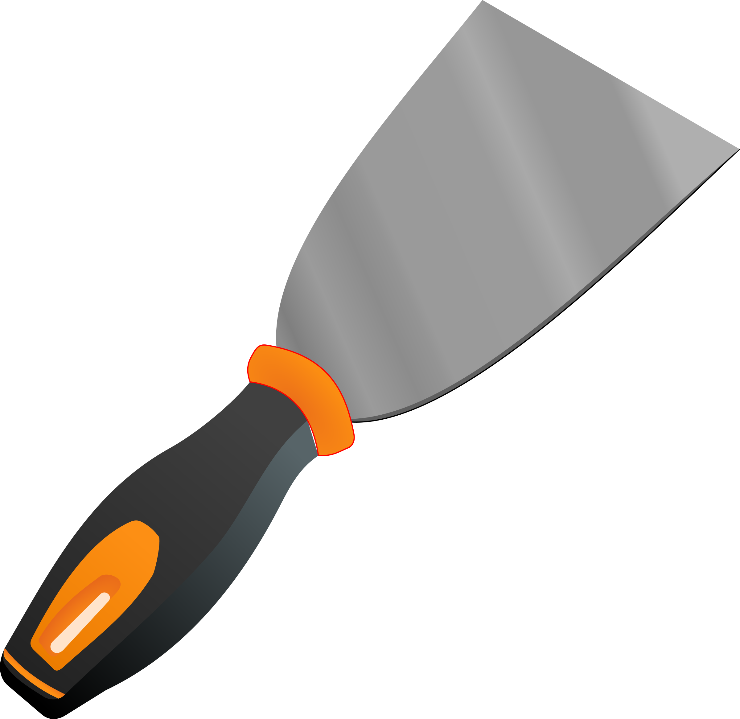 Clipart big image png. Spatula svg png freeuse stock
