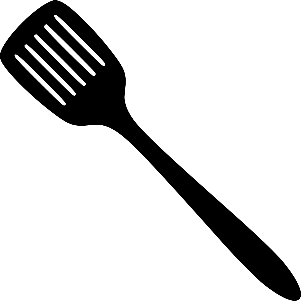 Spatula svg utensils. Png icon free download