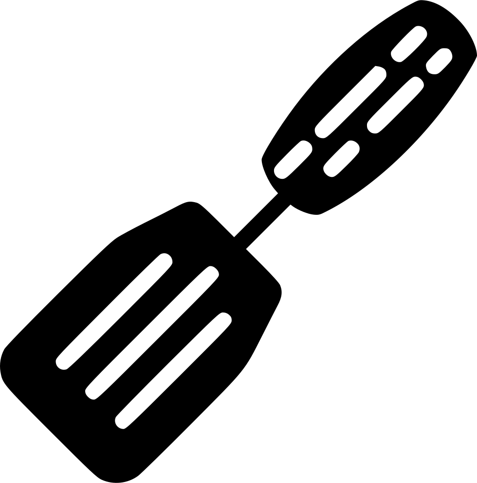 Png icon free download. Spatula svg picture free