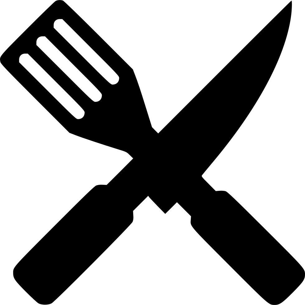 Spatula svg. Kitchen knife cooking png