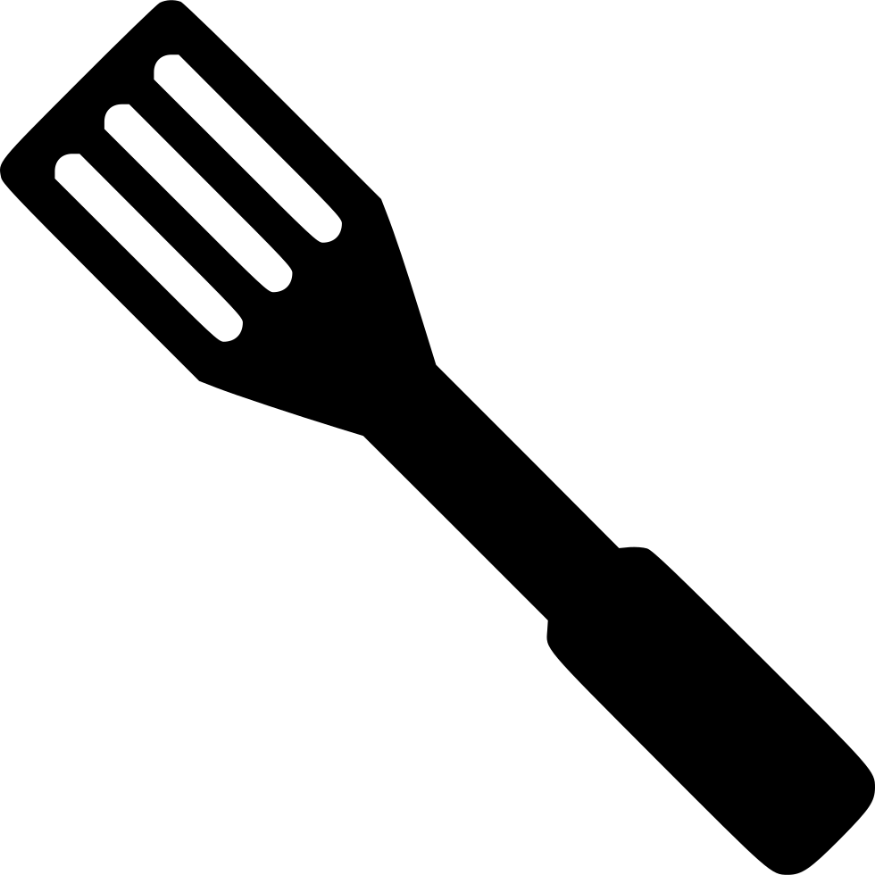 Cooking kitchen food png. Spatula svg image freeuse stock