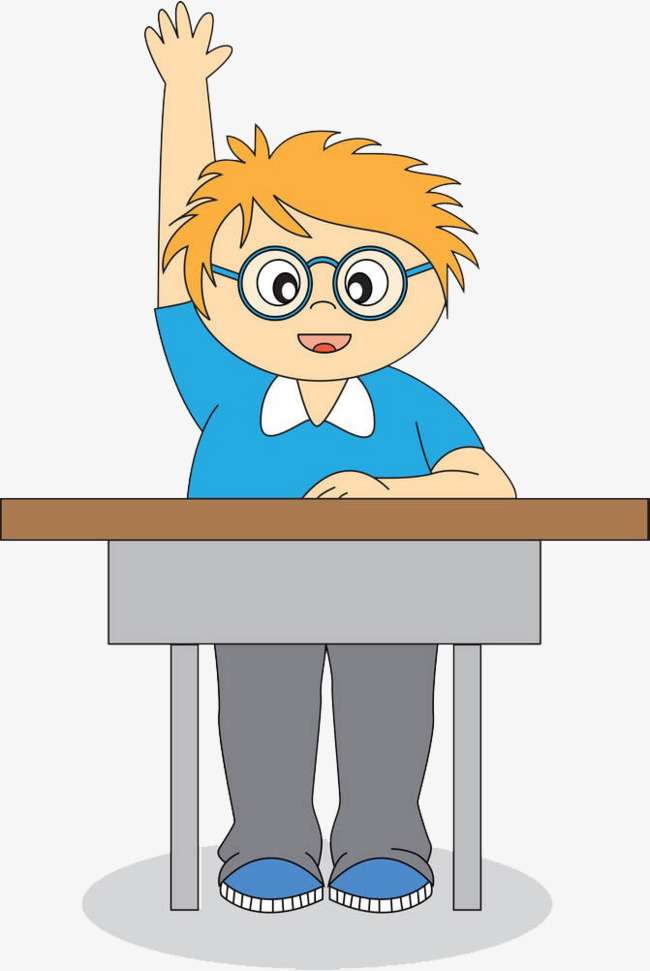 Speak clipart. Students in class lecture