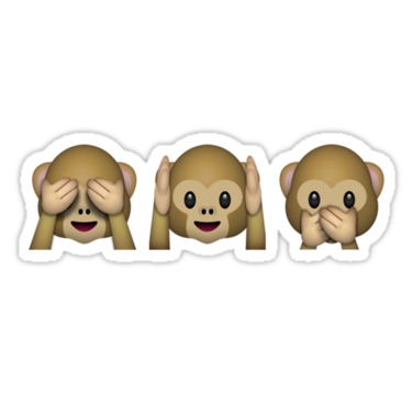 hear no evil png