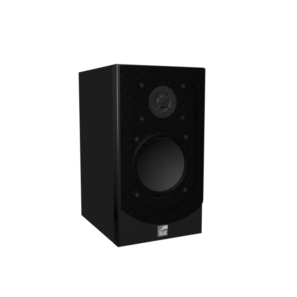 Speaker 3d png. Elac design and decorate