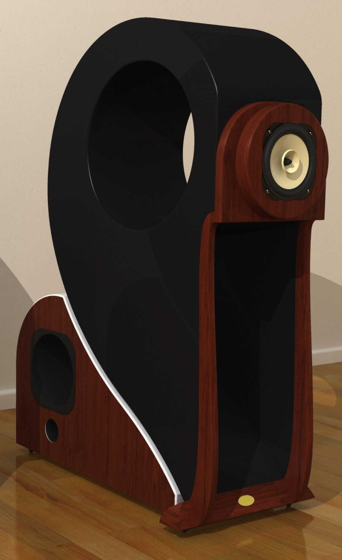 Speaker clipart horn speaker. Creation audio carfrae little