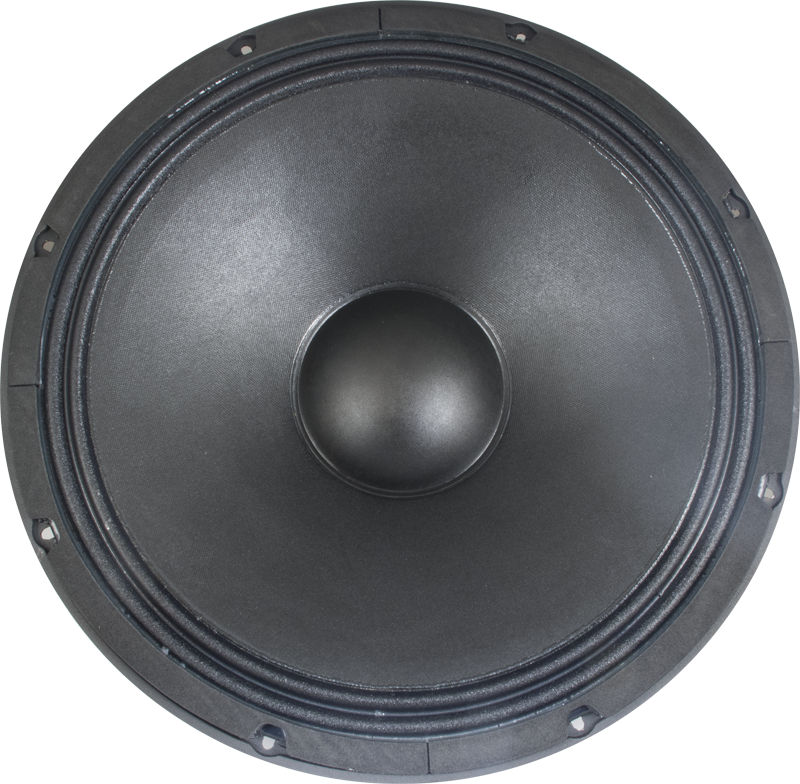 Speaker cone png. Jensen smooth bass bs