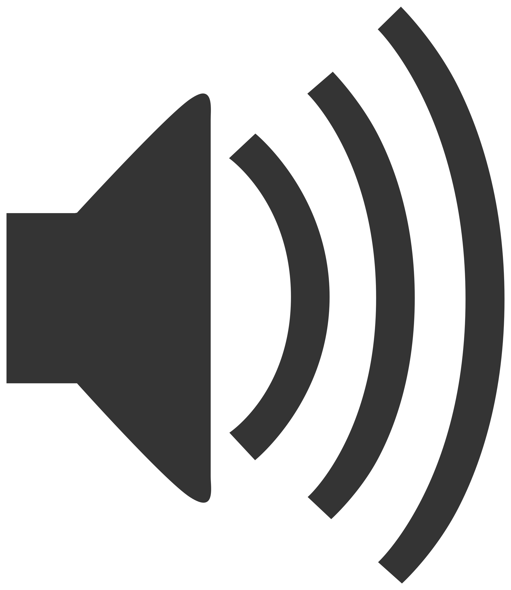 Speaker png icon. Icons free and downloads