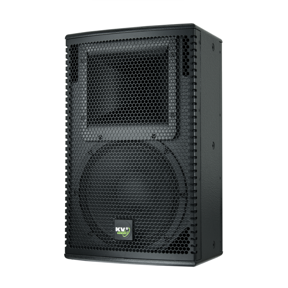 Drawing sound speaker. Ex series products kv