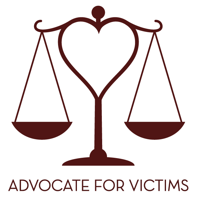 Speakers clipart advocacy. Blog advocate for victims