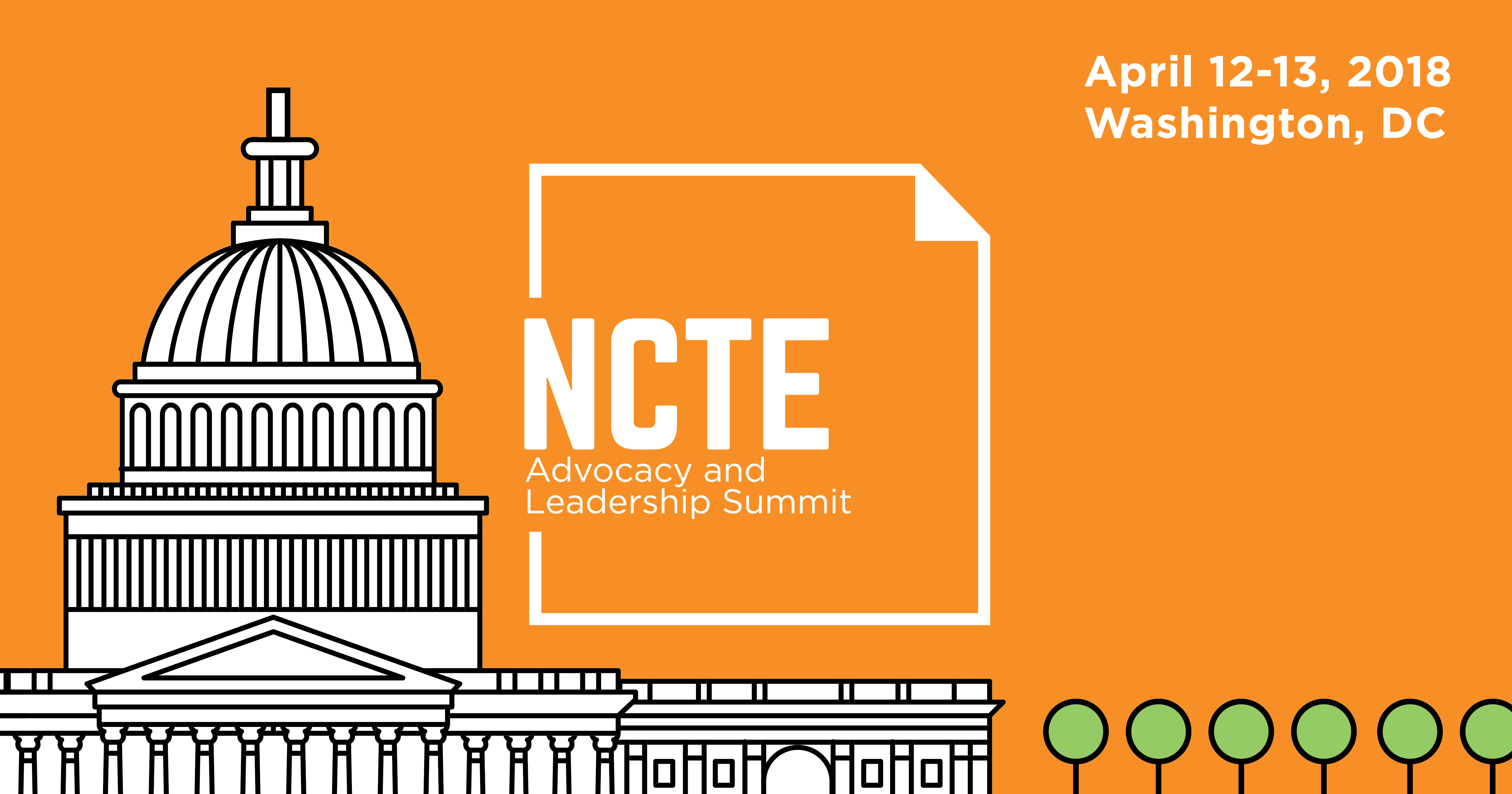 Speakers clipart advocacy. Ncte and leadership summit