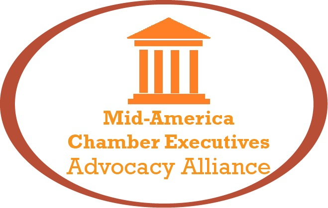 Speakers clipart advocacy. Mid america chamber executives
