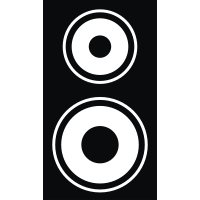 Speakers icon png. Free download speaker icons