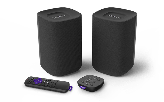 Cable transparent tv speaker. Review the roku wireless