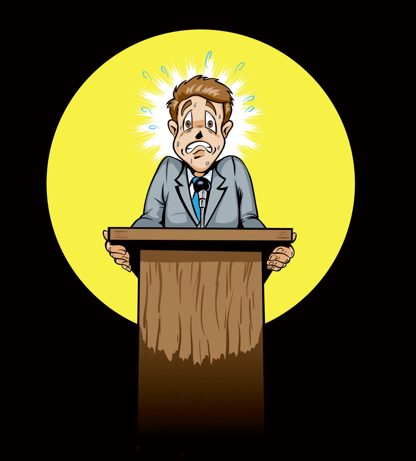 Speaking clipart informative speech. All about english presenting