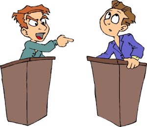 Speaking clipart speech team. Joining and debate is