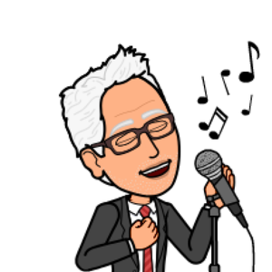 Speaking clipart spokesperson. Event home page sing