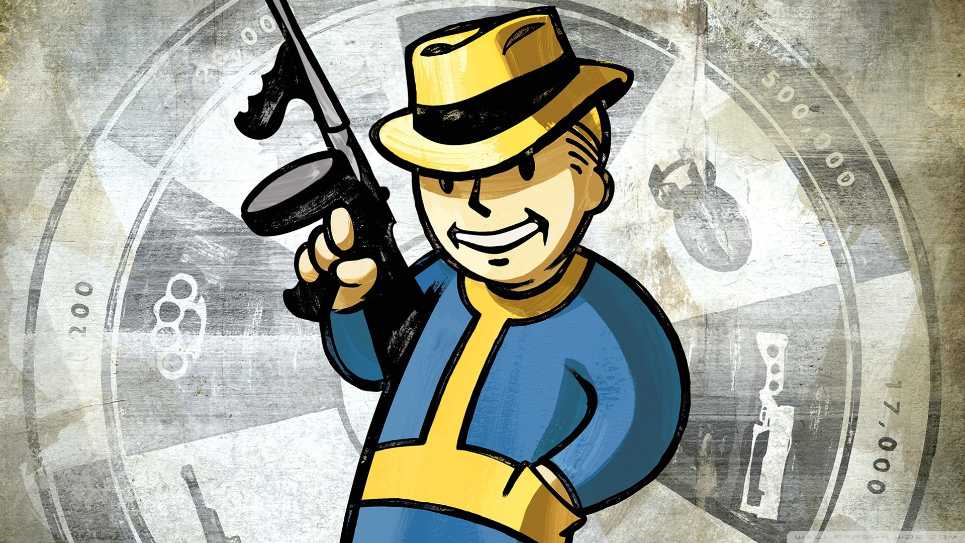 Spear clipart fallout 2. Vault boy know your