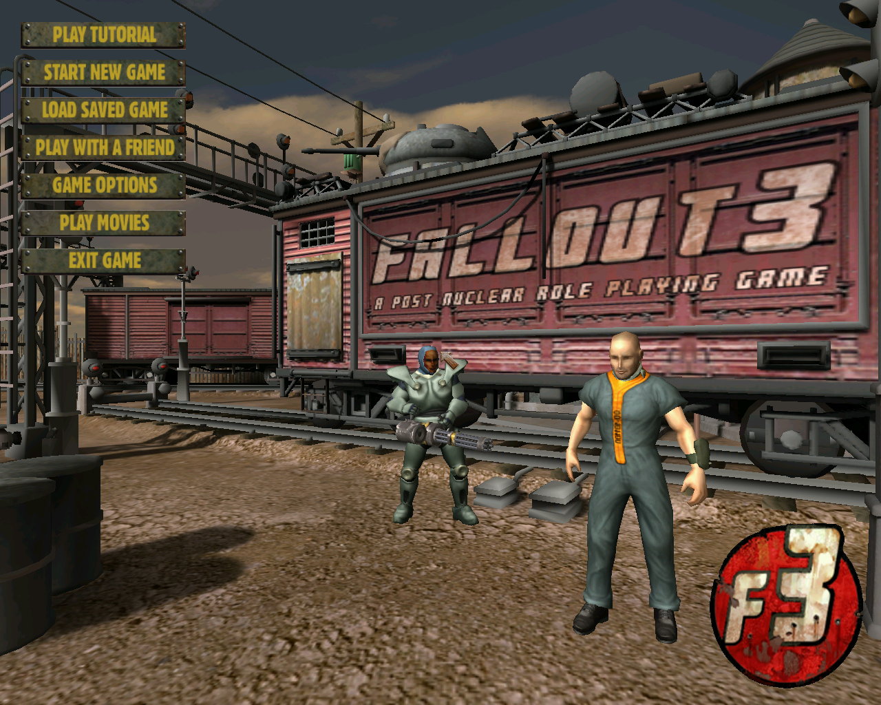 Spear clipart fallout 2. Episode chris avellone takes