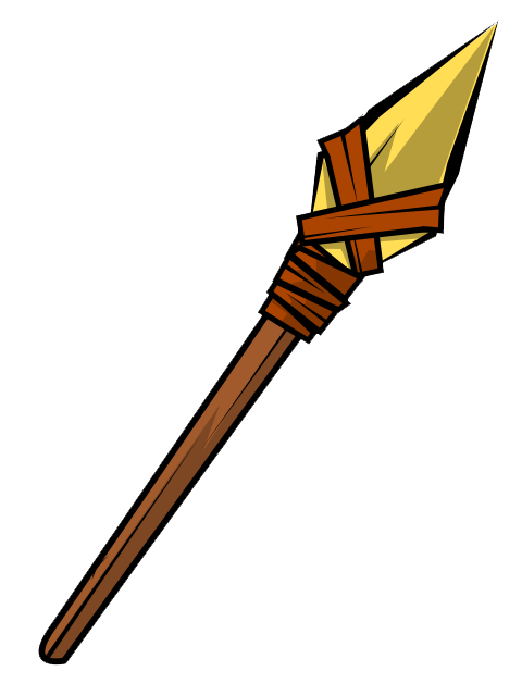 Spear clipart. Free cliparts download clip
