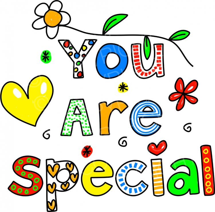 Special clipart. You are at getdrawings
