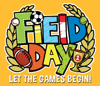 Special clipart field day activity. Gbtps