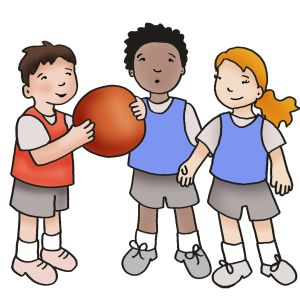 Special clipart gym class. A specials moment ossipee