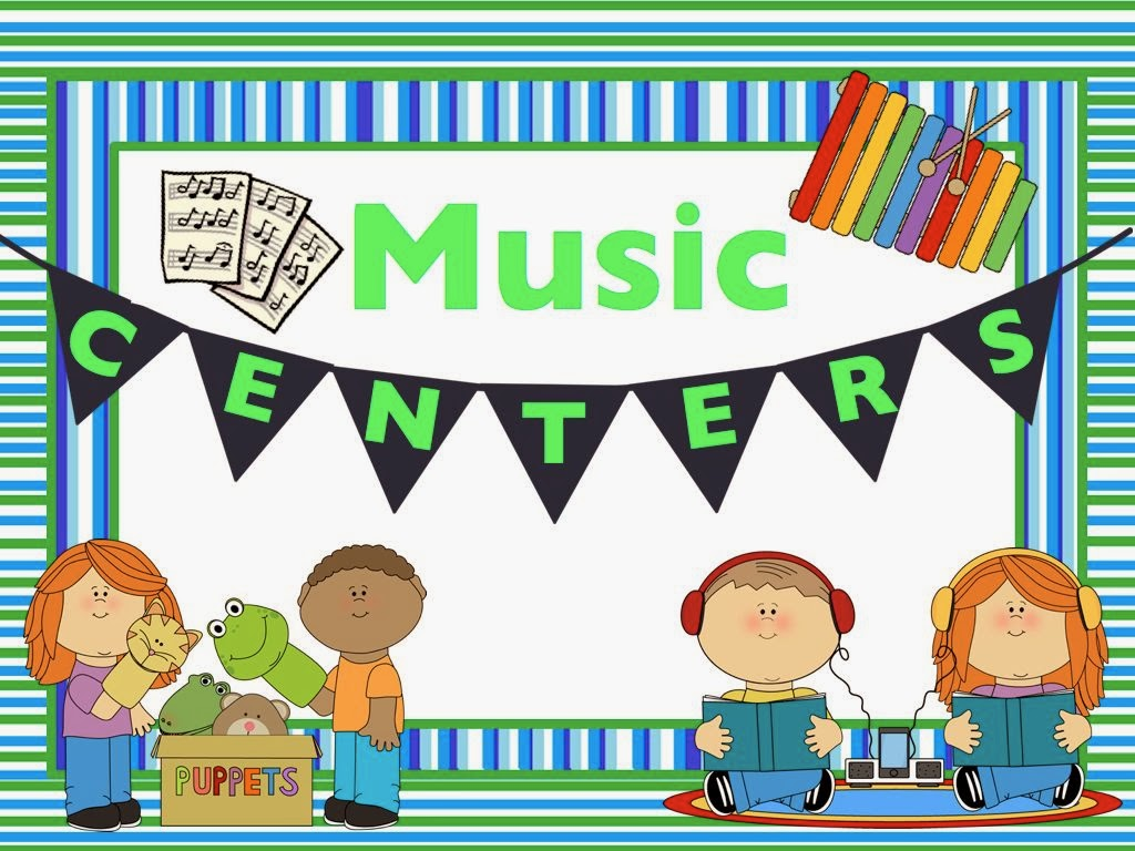 Special clipart music center. Bryant elementary st grade