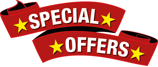 Special offer banner png. Transparent images pluspng download