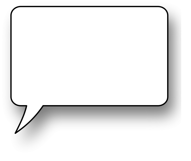 Speech bubble vector png. Transparent pictures free icons