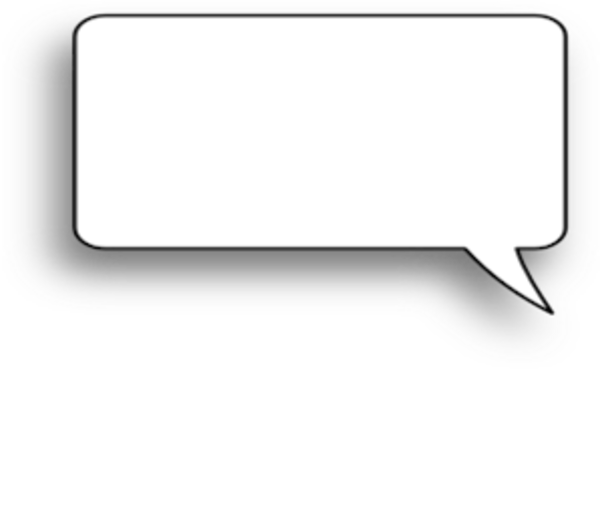 Speech bubble vector png. Md free images at