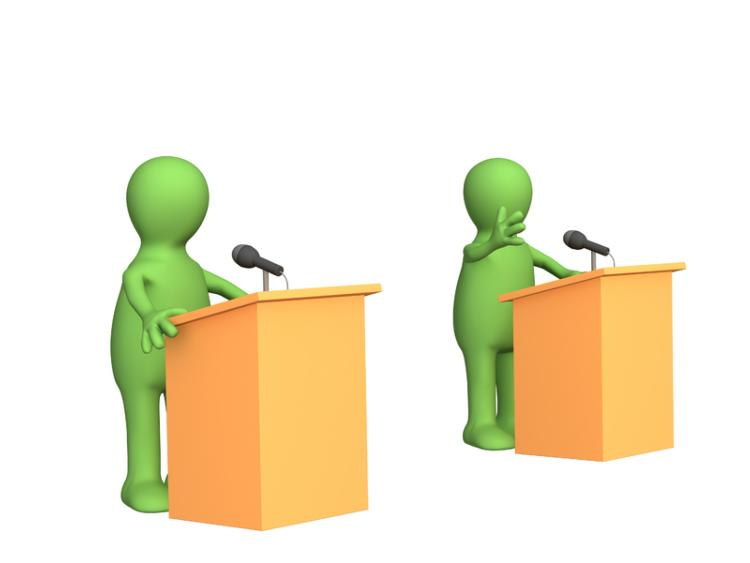 Speech clipart forensic speech. Interested in debate competition