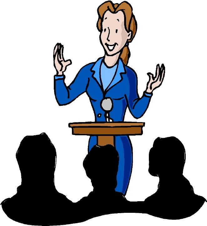 Speech clipart motivational speaker. Best extemporaneous speaking