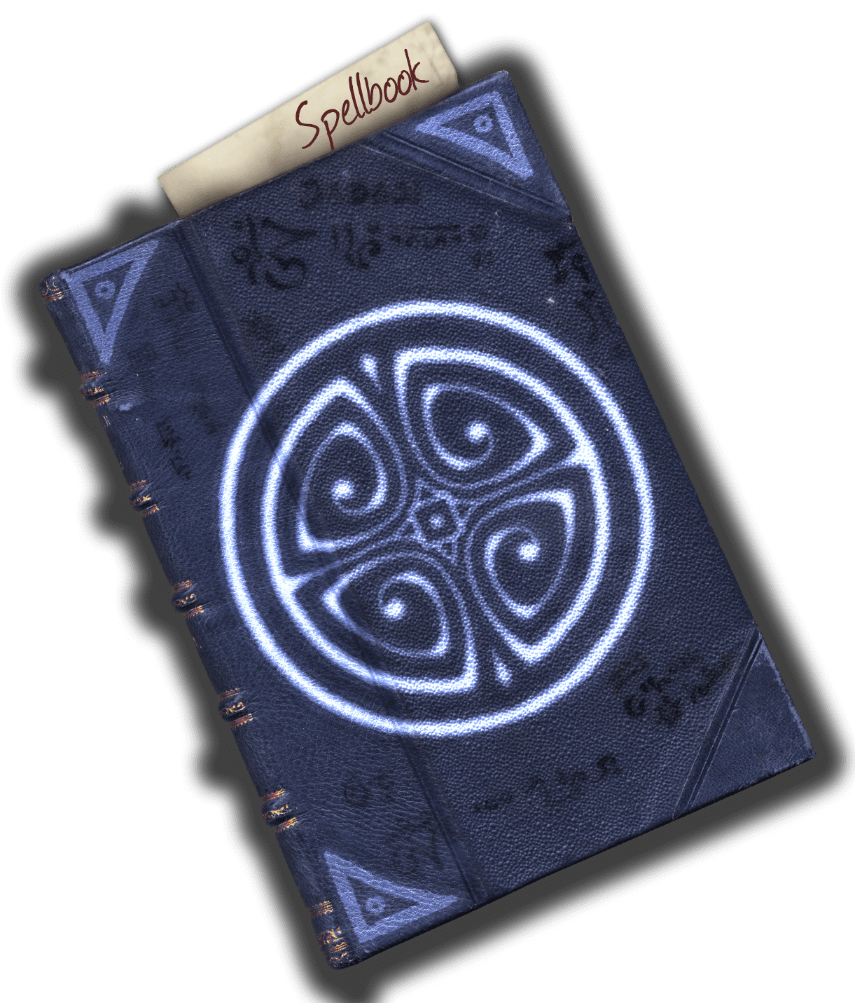 spell book png