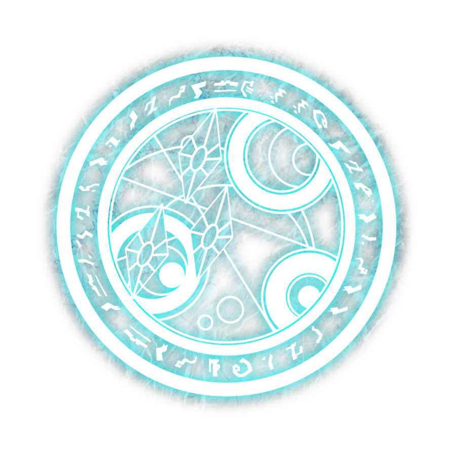 Fim circle of the. Magic spell png clip free download