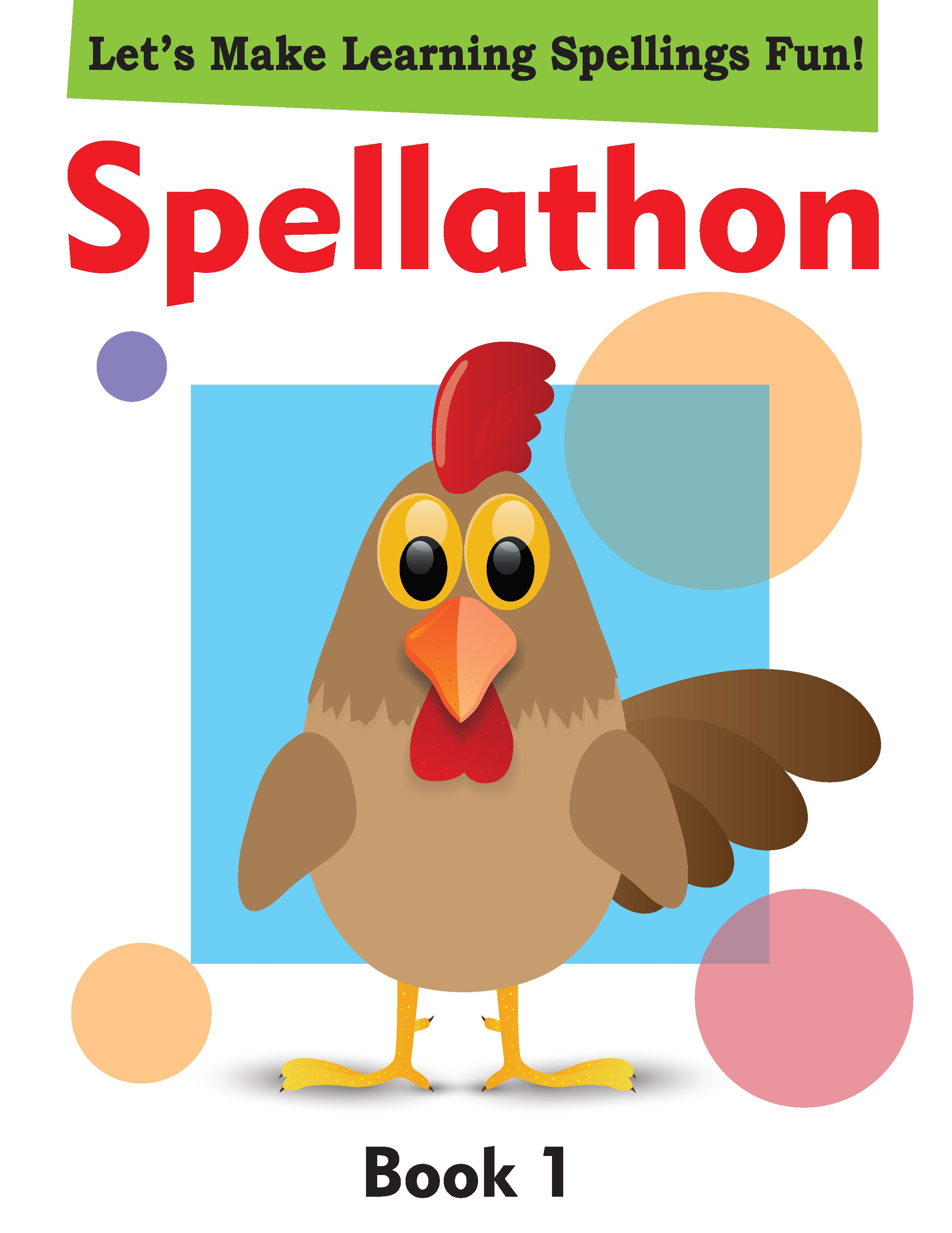 Spelling clipart spellathon. Practise education bookstore