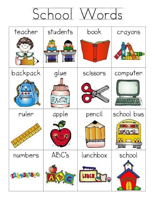 Spelling clipart word bank. Best images on