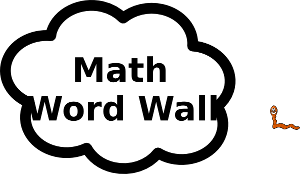 Wall clipart word wall. Free cliparts download clip