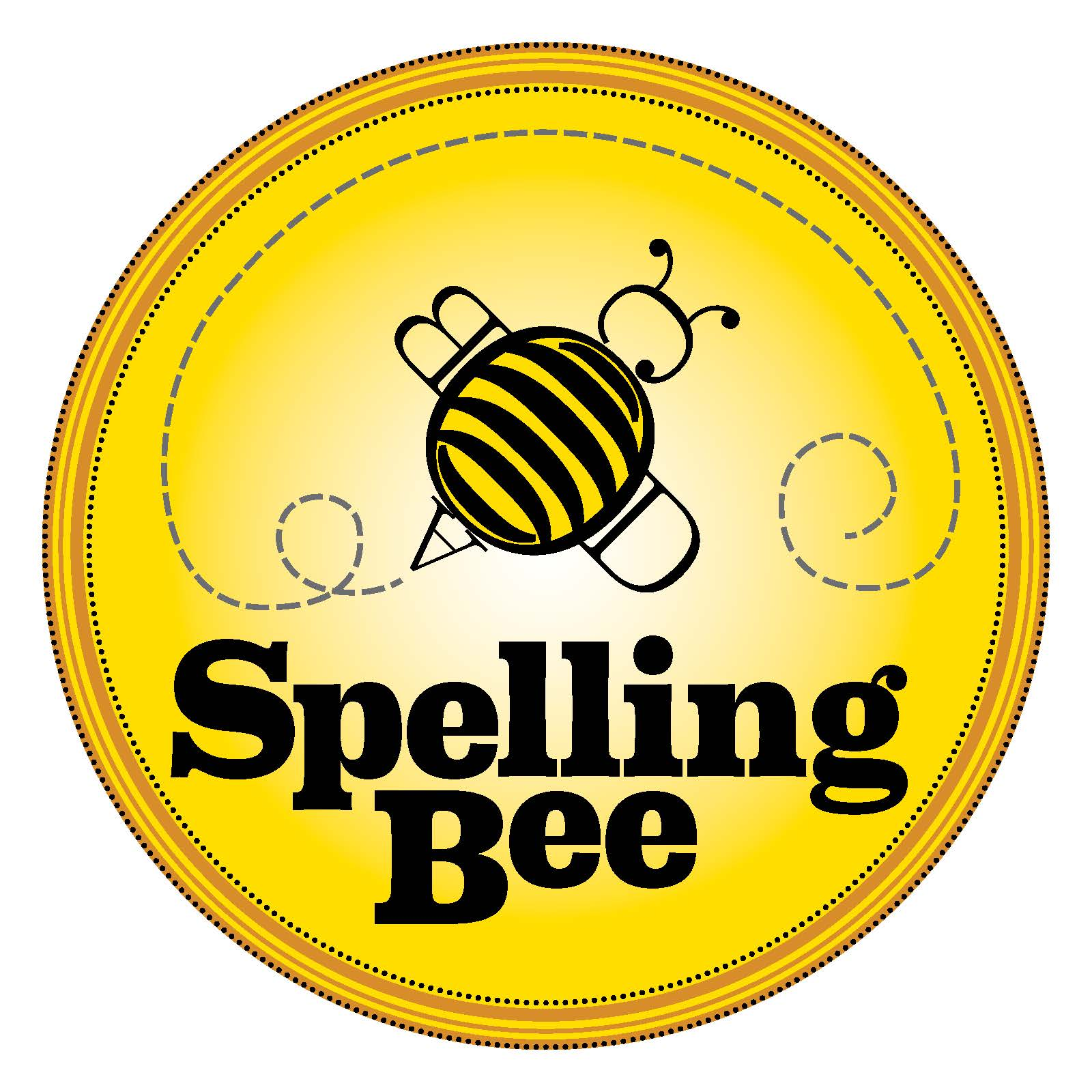 Bee . Spelling clipart png library download