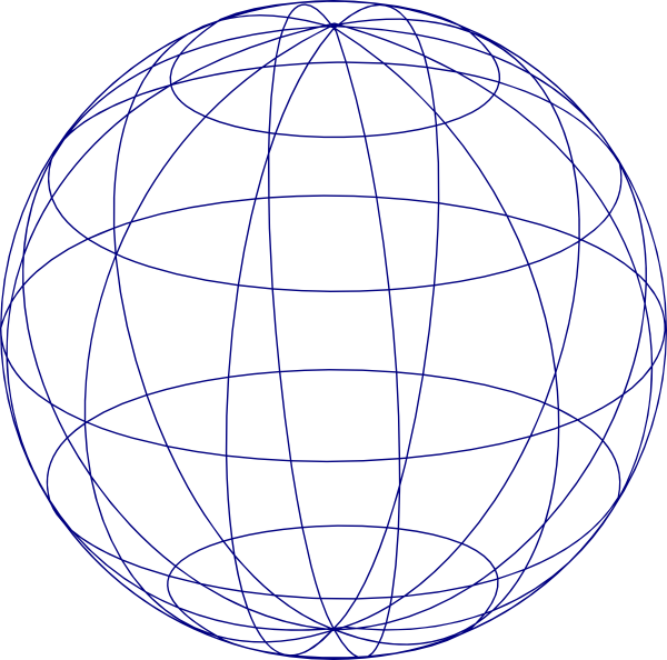 Sphere clipart cylinder shape. Free spheres download clip