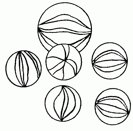 Sphere clipart marble. Coloring page bag cliparts