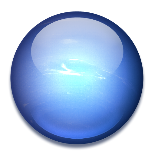 neptune clipart png