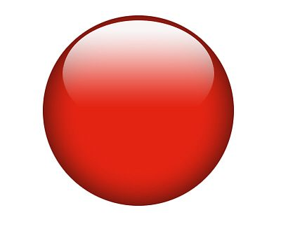 Sphere clipart red. Just a by squealia