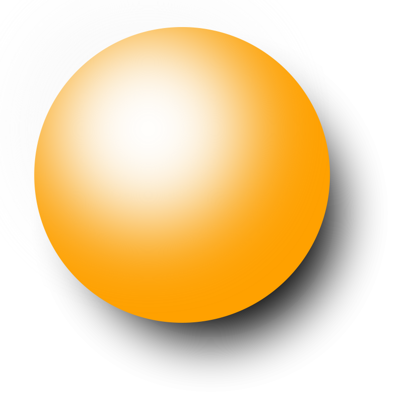 Yellow ball png. Free cliparts download clip